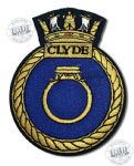 Ships badge - MOD LICENCED